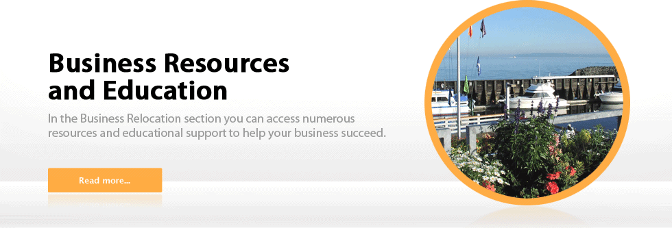 Business Resources and Education